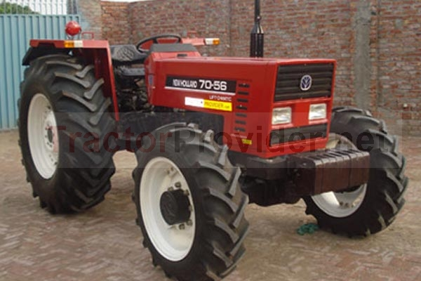 New Holland / 70-56 in Zimbabwe Stock