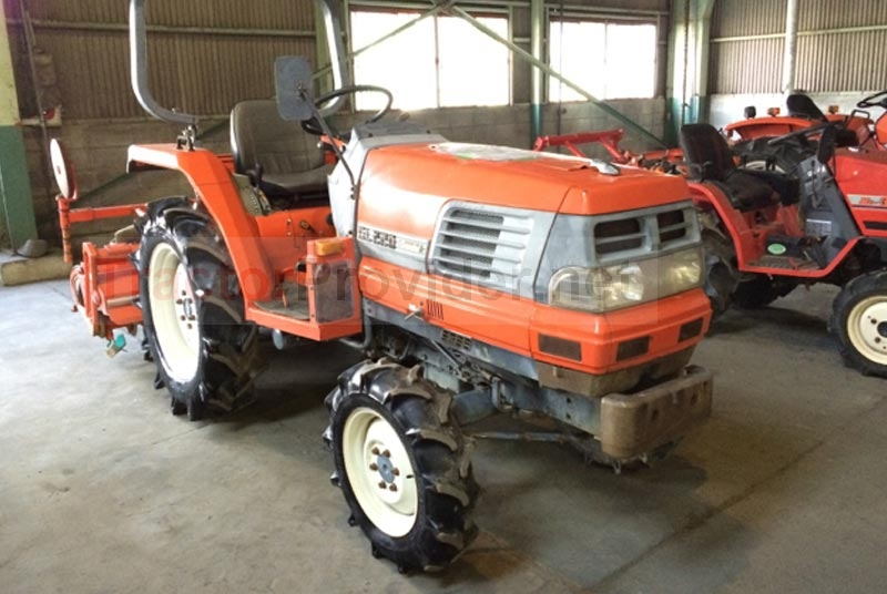 Kubota / GL220 in Zimbabwe Stock