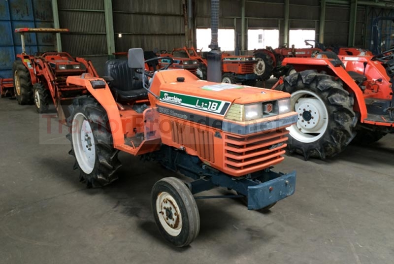 Kubota / L1-18 in Zimbabwe Stock