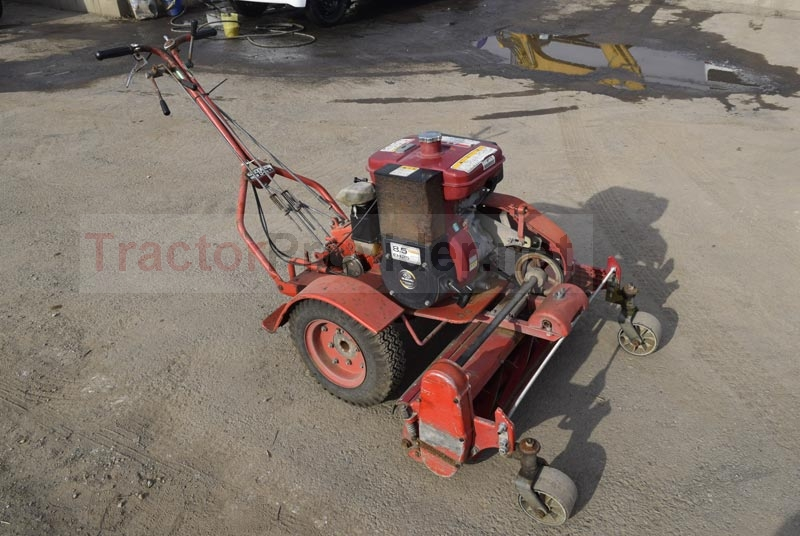 Baroness / Lawn Mower in Zimbabwe Stock