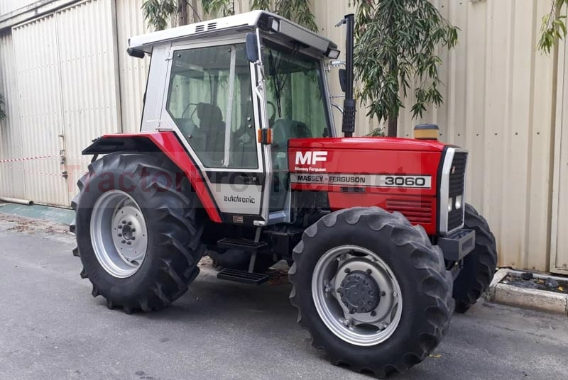 Massey Ferguson / MF-3060 in Tanzania Stock