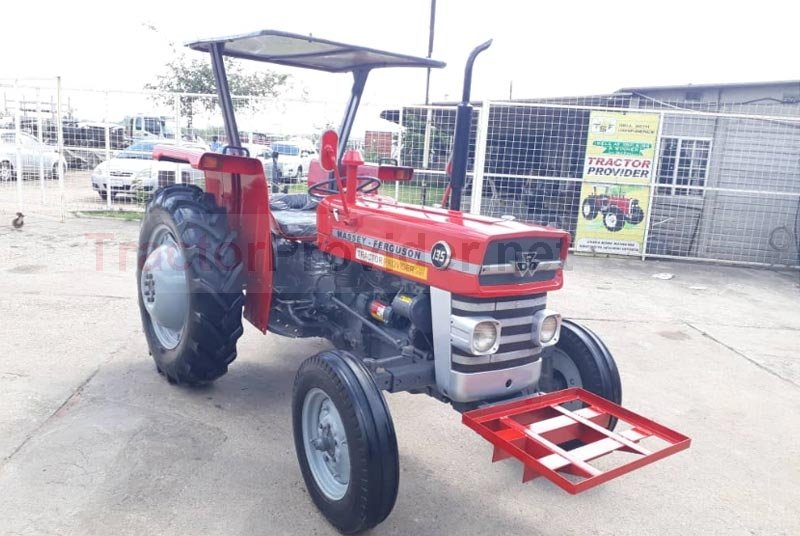 Massey Ferguson / MF-135 in Zimbabwe Stock