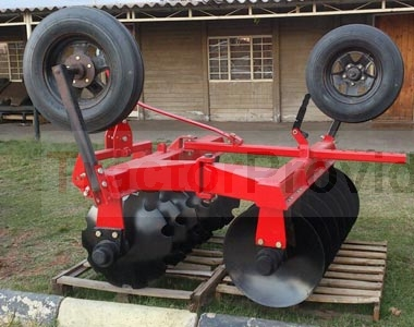 Disc Harrow Offset  Disc 14 NOS