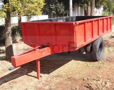 Farm Trailer 10 Ton