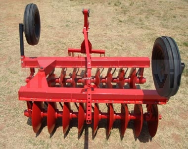 Disc Harrow Offset  Disc 18 NOS